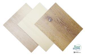 Formaldehyde free click spc flooring