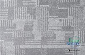 4mm Carpet Design Luxury Vinyl SPC Flooring