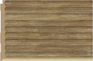 wallpanel wall covering wholesale interior exterior decorative ps 3D Wall Panel