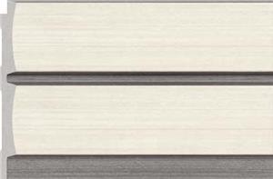 Decorative wall coating PS 3d wall panel wood wall panels