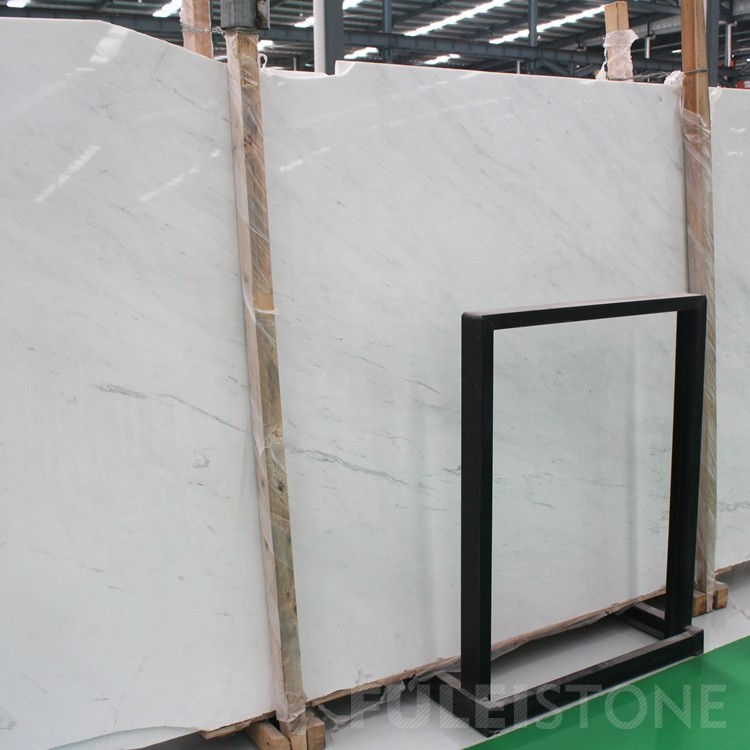 Greece Ariston White Marble Slabs