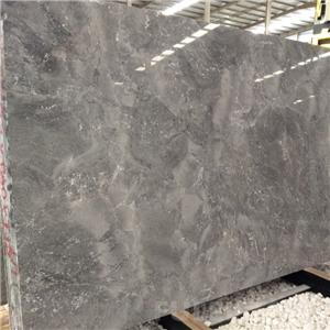 Deeply Dream Grey Marble Slabs