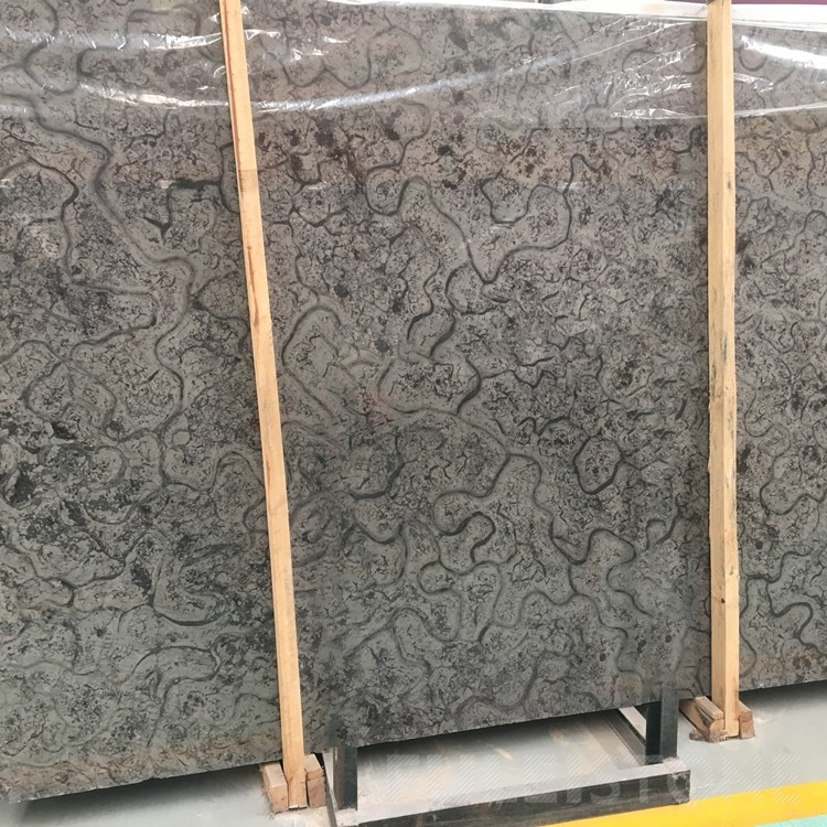 Nature Classic Grey Marble Slabs
