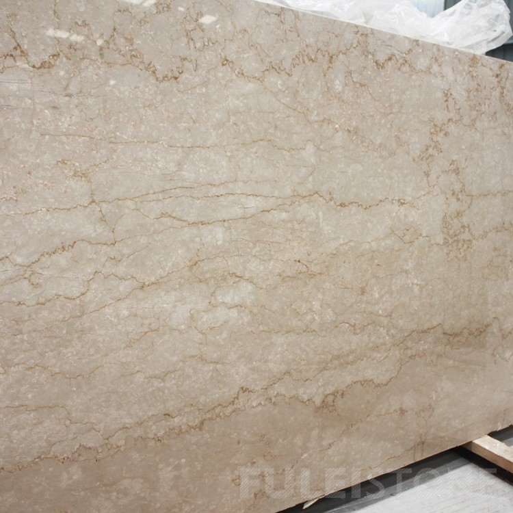 Classico Botticino Beige Marble Slabs