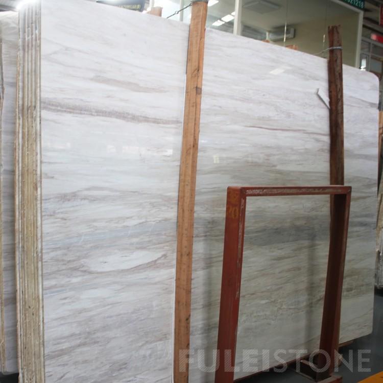 Eurasian Wooden Marble Slabs