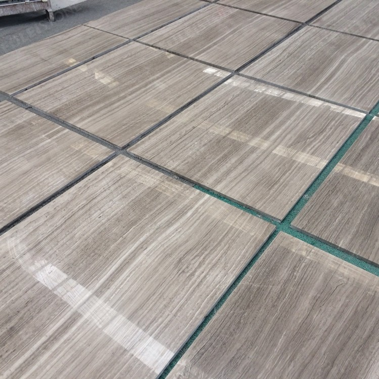 Grey Serpeggianto Marble Tiles
