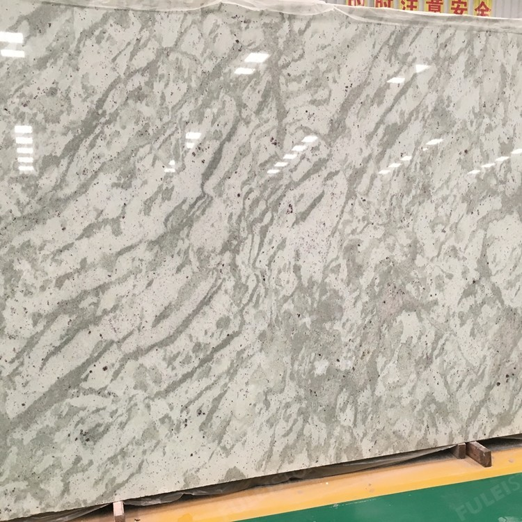 Wholesale Andromeda White Granite Slabs