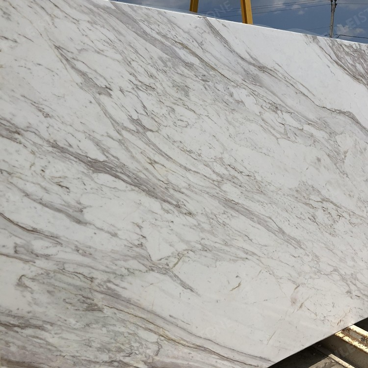Greece Volakas White Marble Slabs