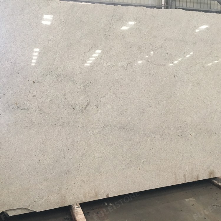 Wholesale Pana White Granite Slab for Kitchen Countertop