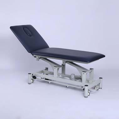 电动床EL02 两段推拿用手法床