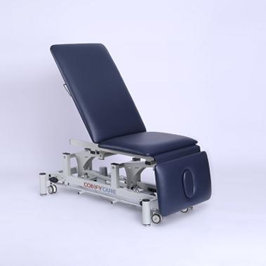 电动治疗床