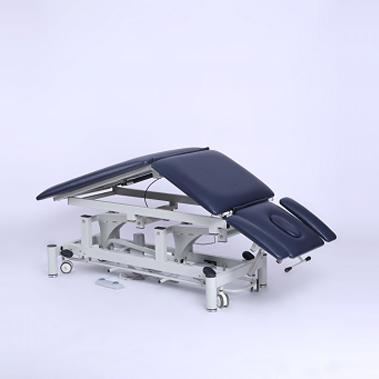 电动多体位手法床五段位