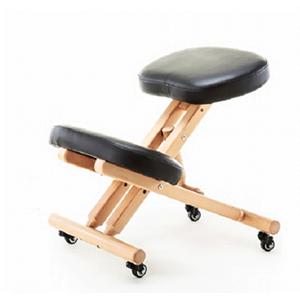 Деревянный стул для ног
