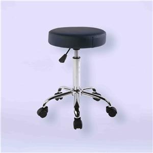 조정 가능한 원형 의자
