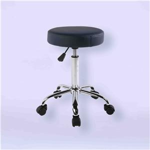 Регулируемый круглый стул