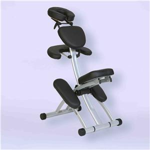 Professional portable massage chair