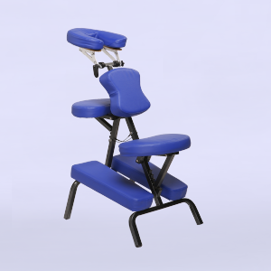 Economic portable massage chair