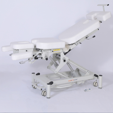 Chiropractic treatment table Manufacturers, Chiropractic treatment table Factory, Supply Chiropractic treatment table