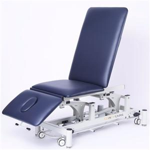 Medical examination bed