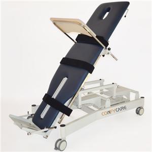Medical tilt table