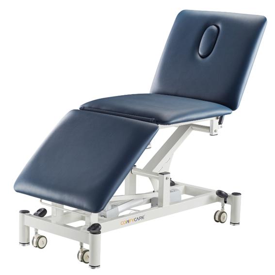 회전 조절 의자