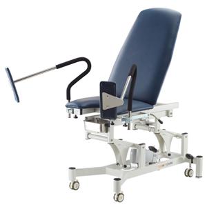 Электрический гинекологический стол