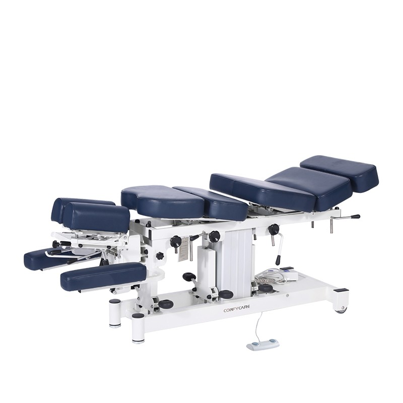 Electric chiropractic bed Manufacturers, Electric chiropractic bed Factory, Supply Electric chiropractic bed