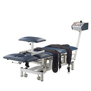 Механический тяговый стол