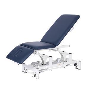 Hydraulic medical table
