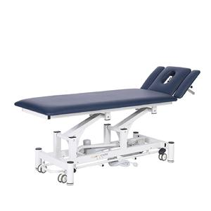 Physiotherapy bed