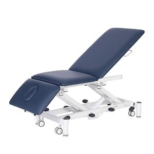 Adjustable treatment table