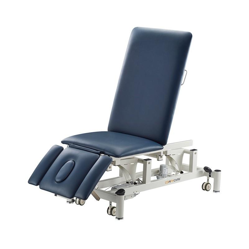 (选配)电动多功能理疗床