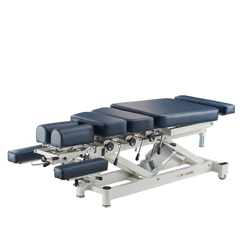 Table de chiropratique électrique