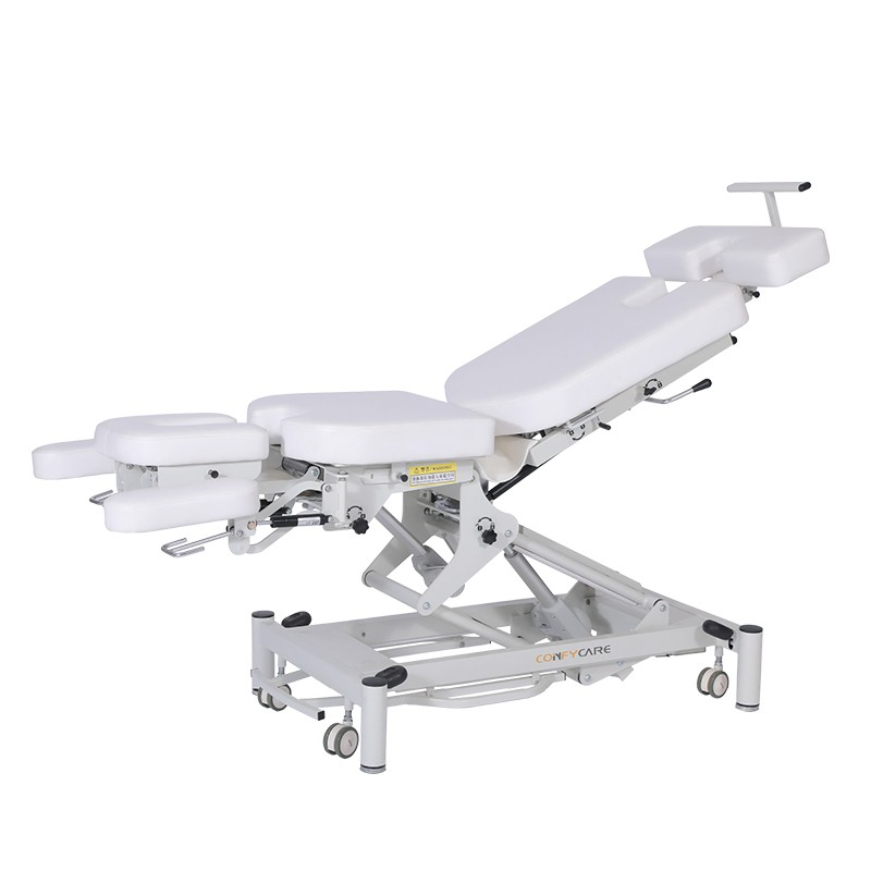 Chiropractic adjustment table Manufacturers, Chiropractic adjustment table Factory, Supply Chiropractic adjustment table