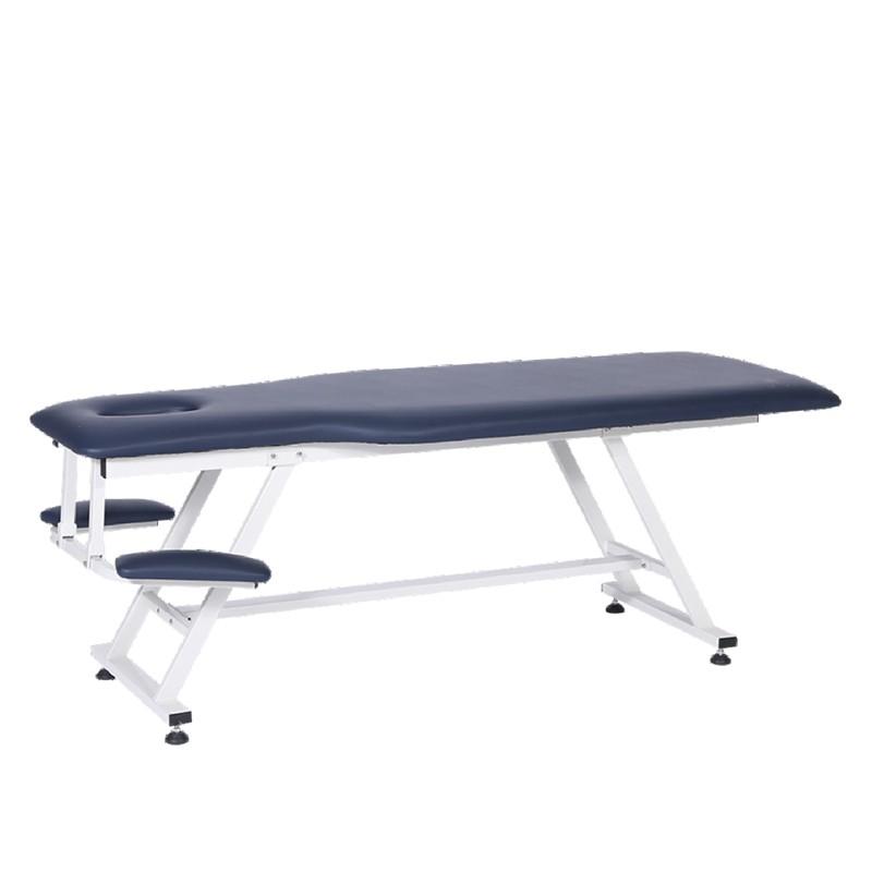 척추 교정 지압 요법 침대