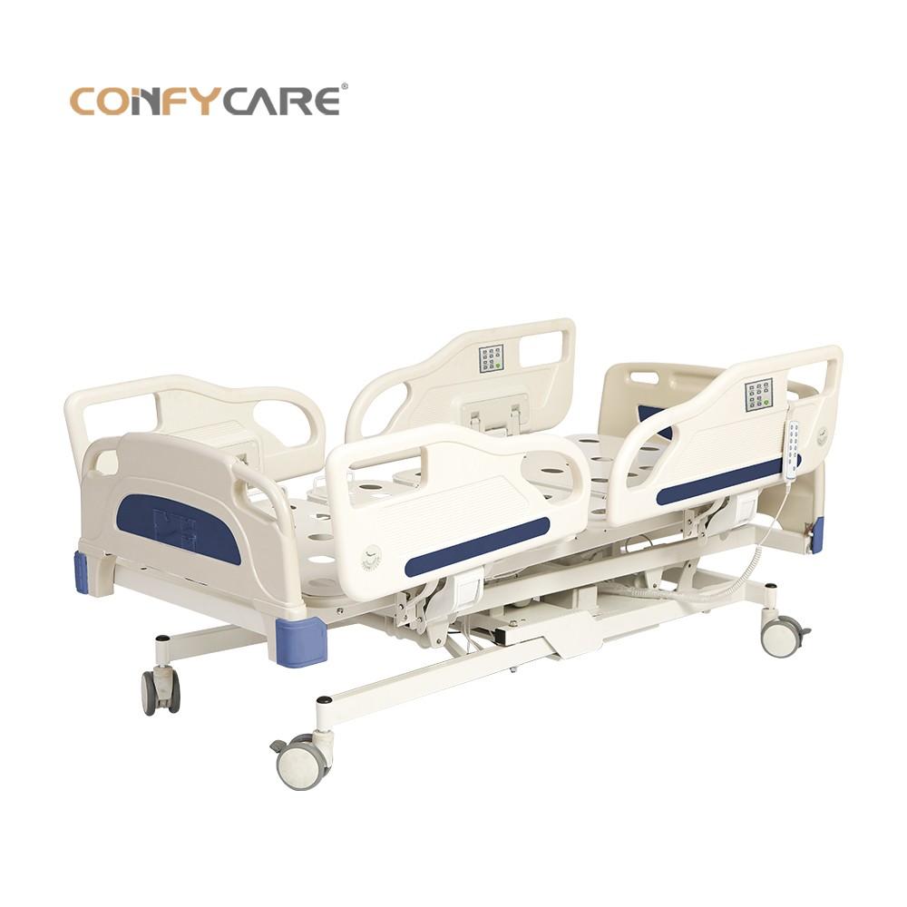 Tilting hospital ICU bed Manufacturers, Tilting hospital ICU bed Factory, Supply Tilting hospital ICU bed