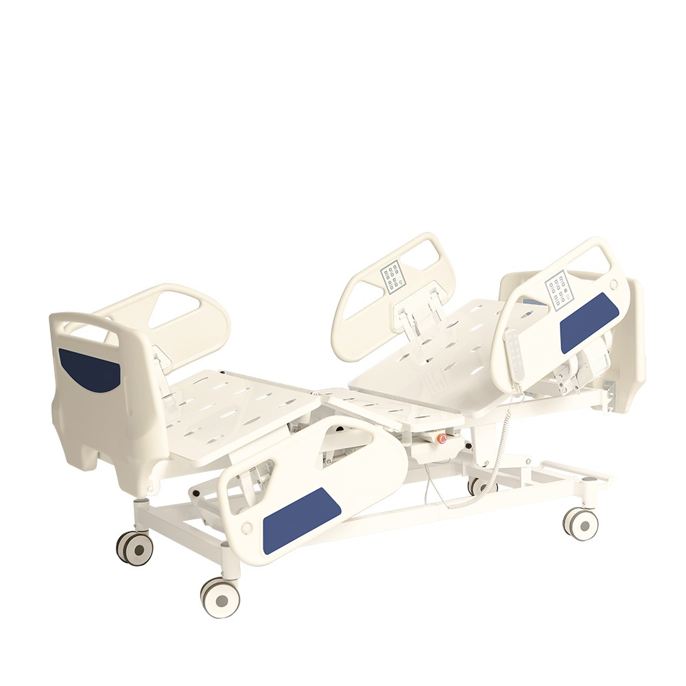 5 function hospital ICU bed