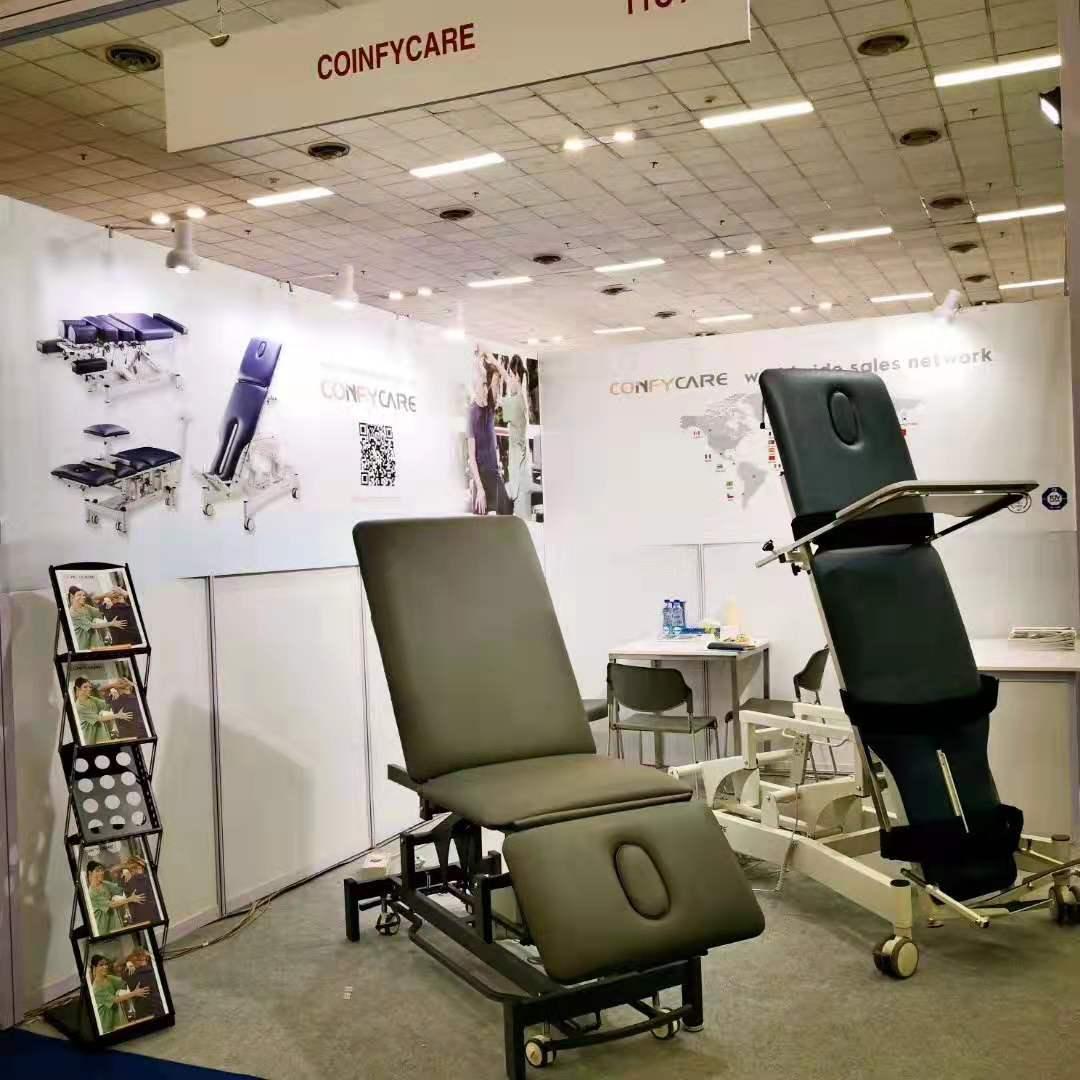Salon médical 2 2019 Inde
