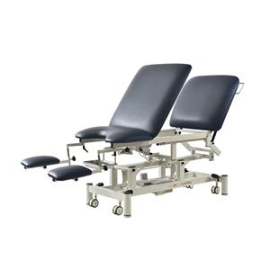 ELECTRIC GYNAECOLOGY TABLE