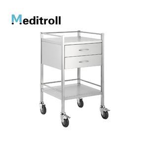 MEDITROLL MT02 Troli darurat