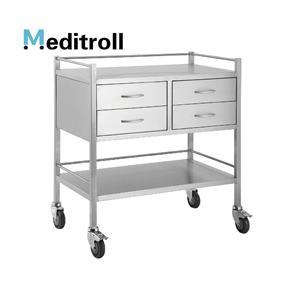 MEDITROLL MT04 Troli Perawatan