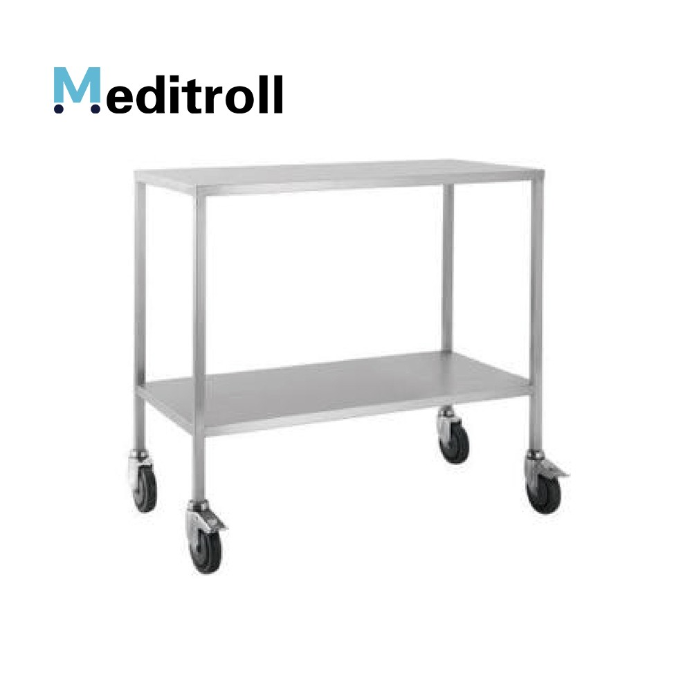 MEDITROLL MTE1 cart medical