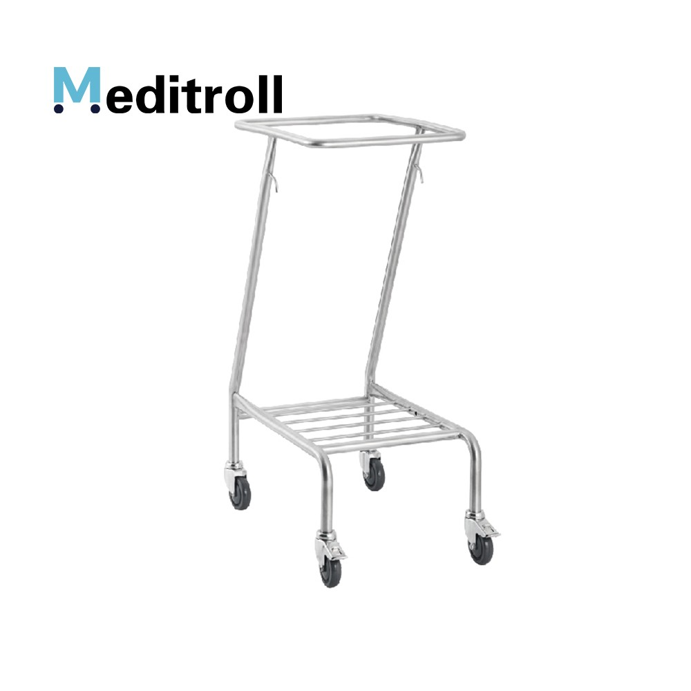 MSLT Emergency trolley