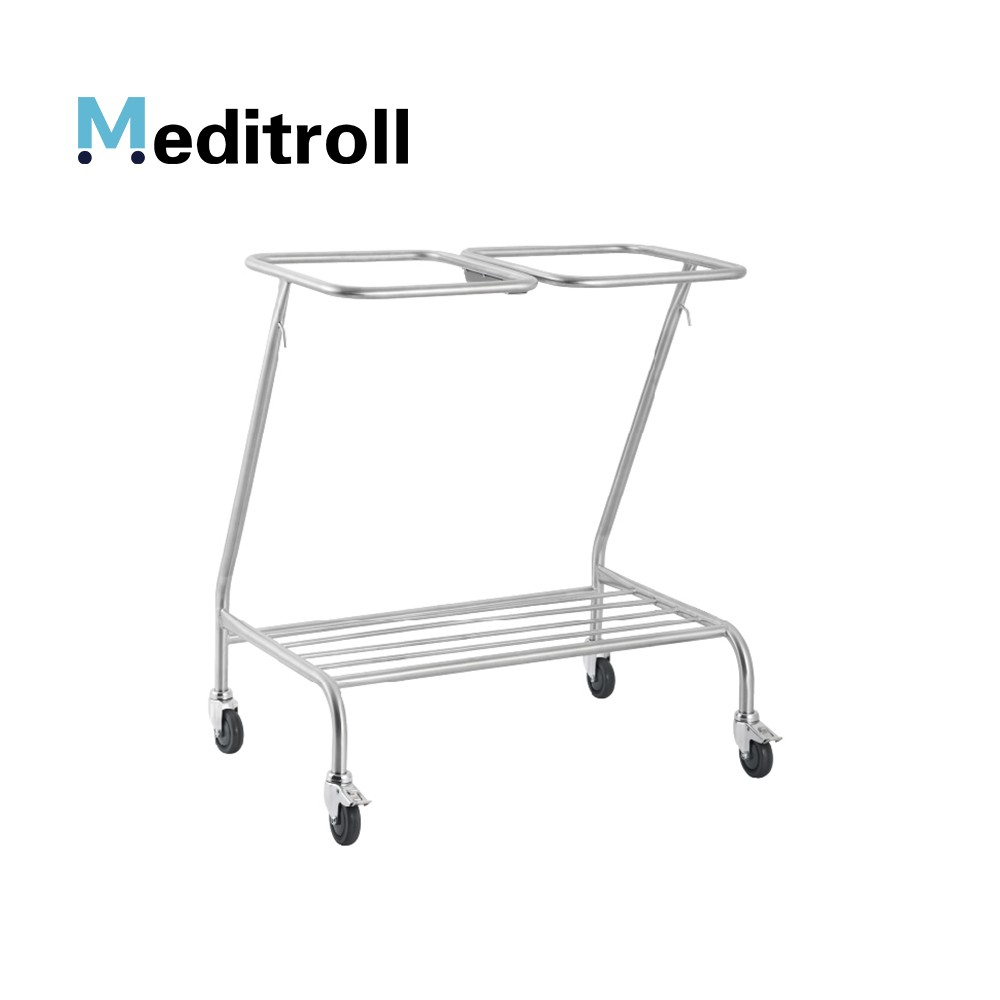 MDLT Emergency trolley