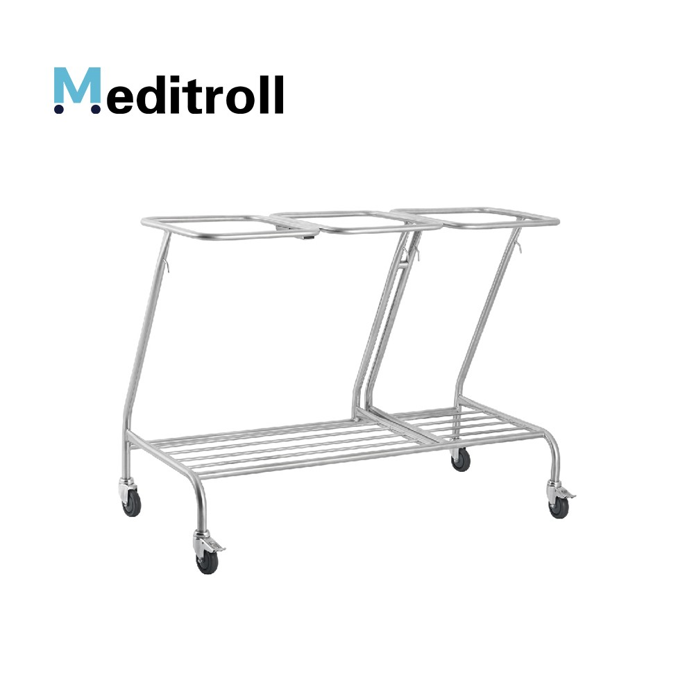 MTLT Emergency trolley
