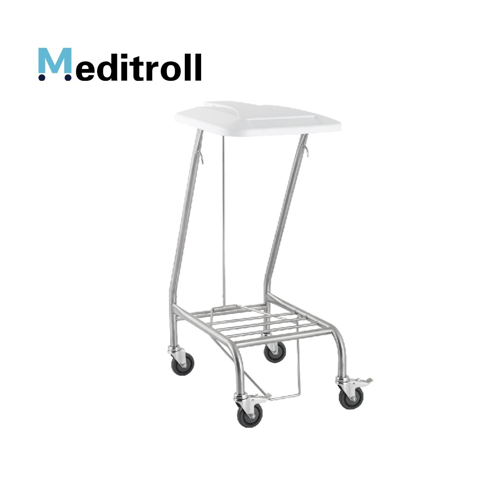 MSLTL Emergency trolley