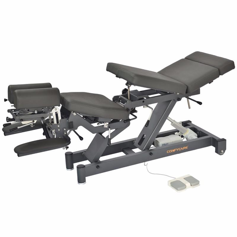 분리 척추 교정 지압 요법 테이블