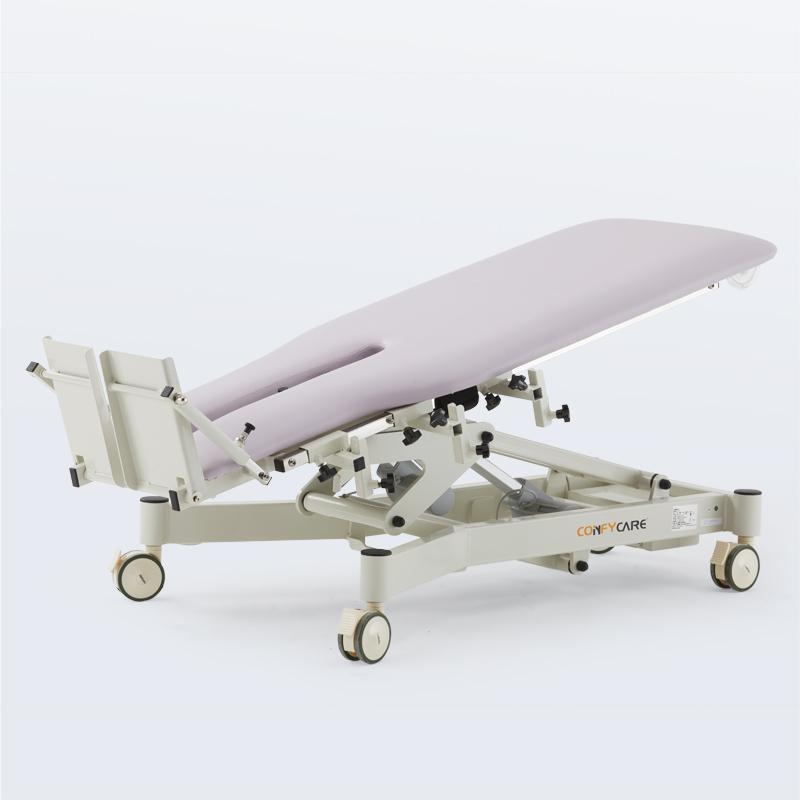 pediatric tilt table