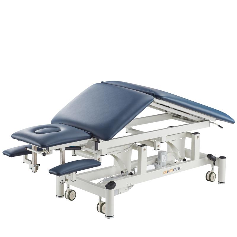 Стол для осмотра в больнице
