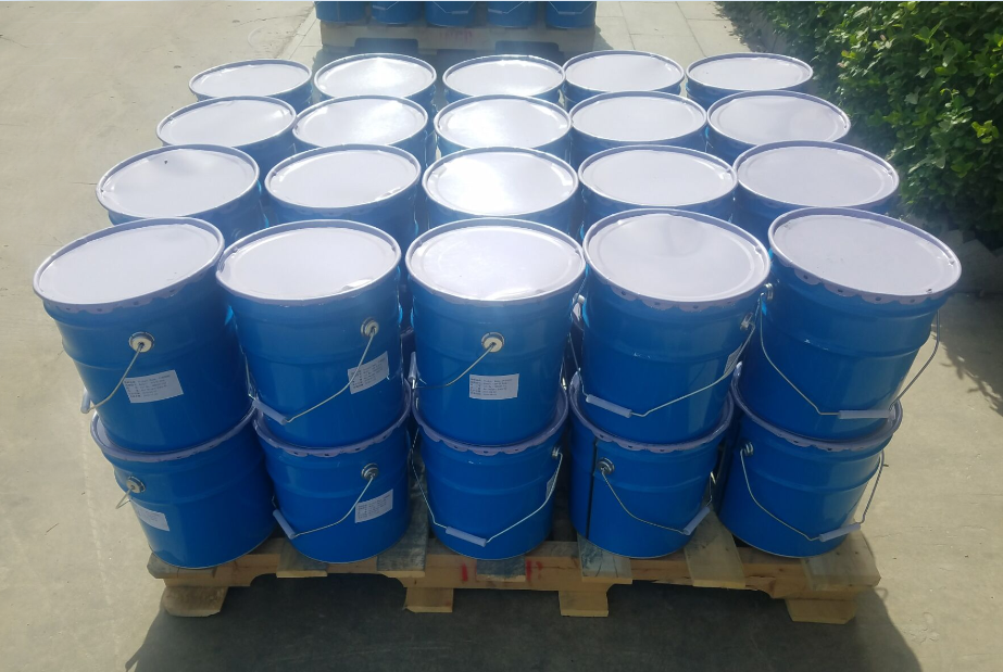 White tungsten alloy MIM powder